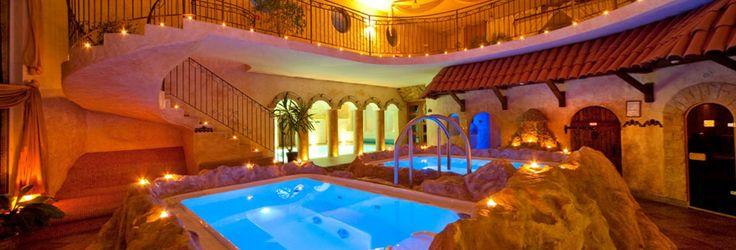 Hotel Azzun Orient Spa&Wellness in Kromerowo