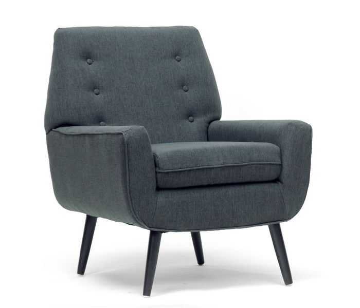 Levi Lounge Chair from FROY