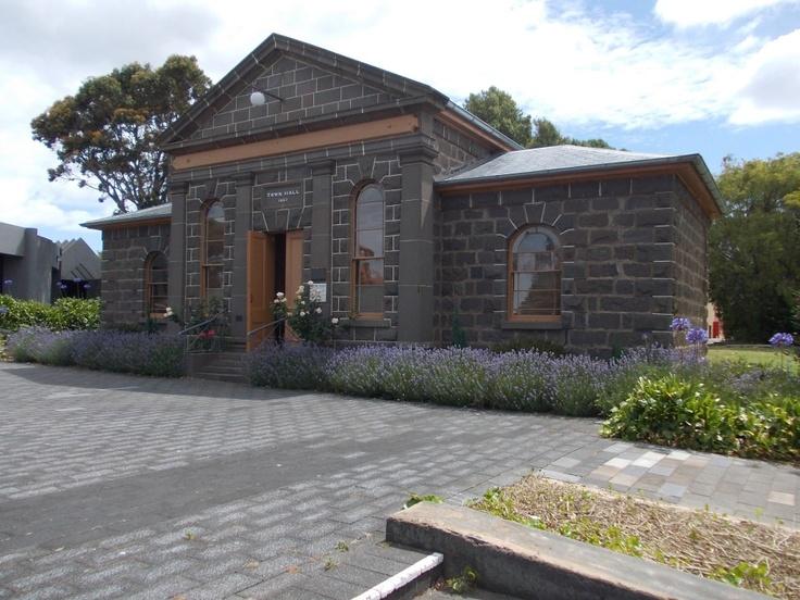 Portland's History House
