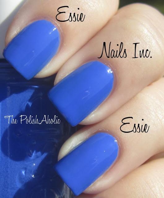 1000 images about blue polishes on pinterest revlon