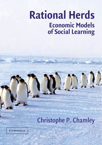 Rational Herds: Economic Models of Social Learning  US $40.00 & FREE Shipping  #bigboxpower