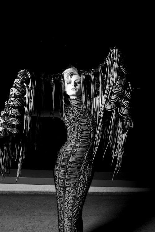 Derek Lawlor · Fashion Knitwear Designer London