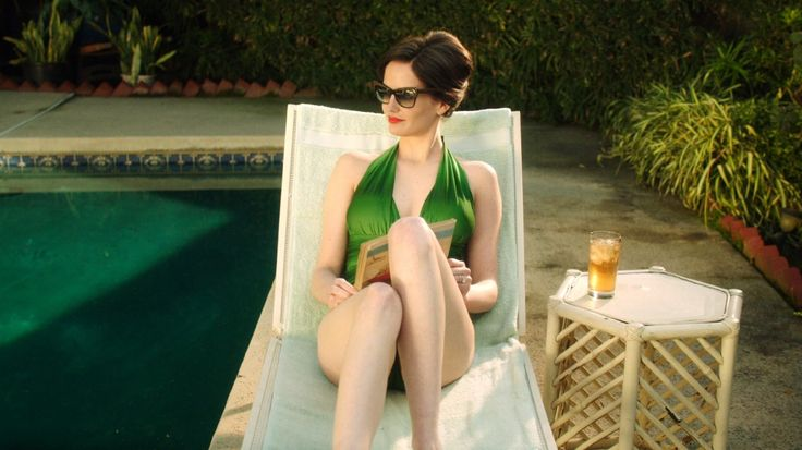 "Eva Green's 7 Sexiest Roles, From ""The Dreamers"" to ""Sin City"" - Eva Green-Wmag"
