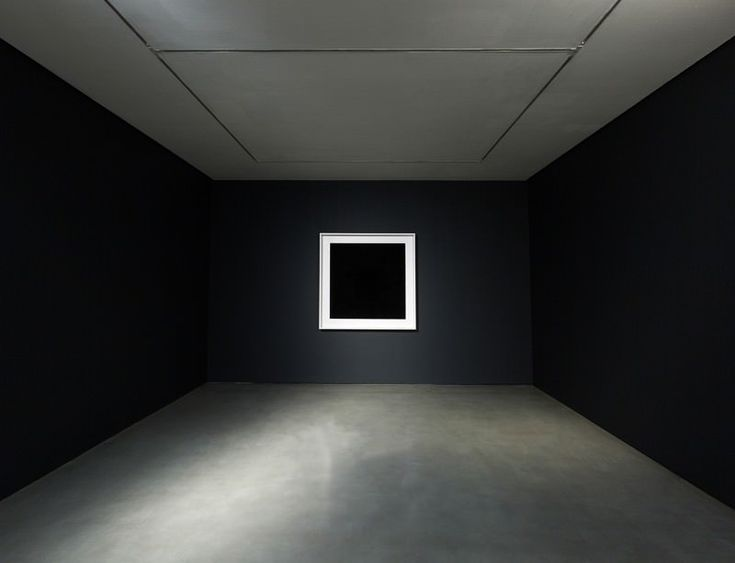 anish kapoor vantablack all the best artists have had a thing for pure black—Turner, Manet,