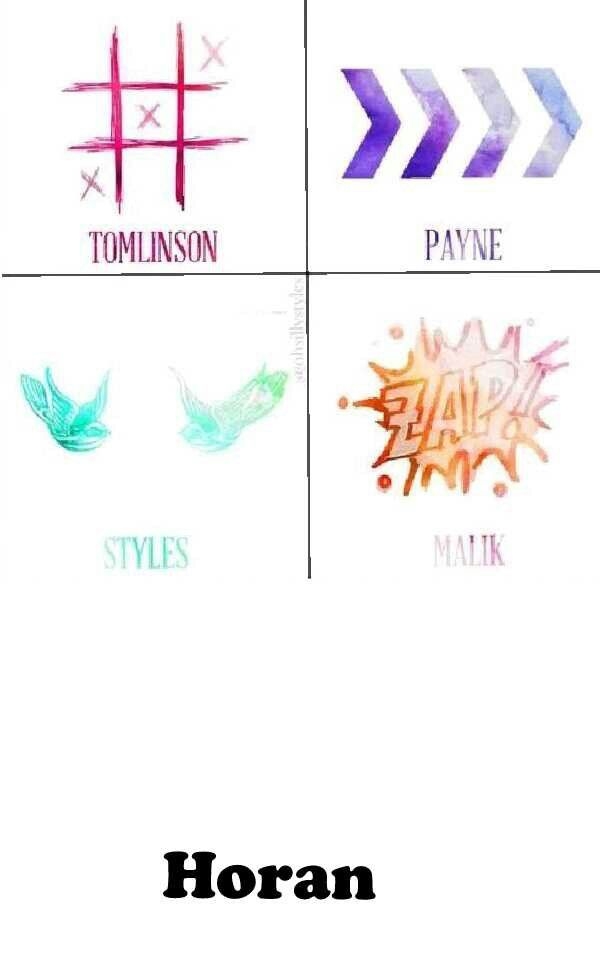 A Directioner will know