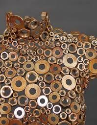 art with screws - Google zoeken