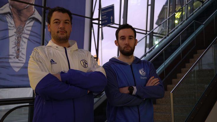 Nicolas Farnir joins FC Schalke 04 as Team Manager https://schalke04.de/esports/2017/12/22/taking-office-andre-guilhoto-and-nicolas-farnir-join-s04-esports/ #games #LeagueOfLegends #esports #lol #riot #Worlds #gaming