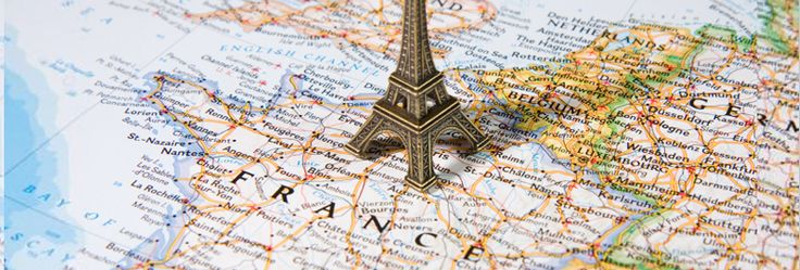 France is a renowned hub of various cultures. However, it is an incredibly popular destination for students who wish to study overseas. Read More : http://www.thechopras.com/blog/5-reasons-to-study-in-france.html