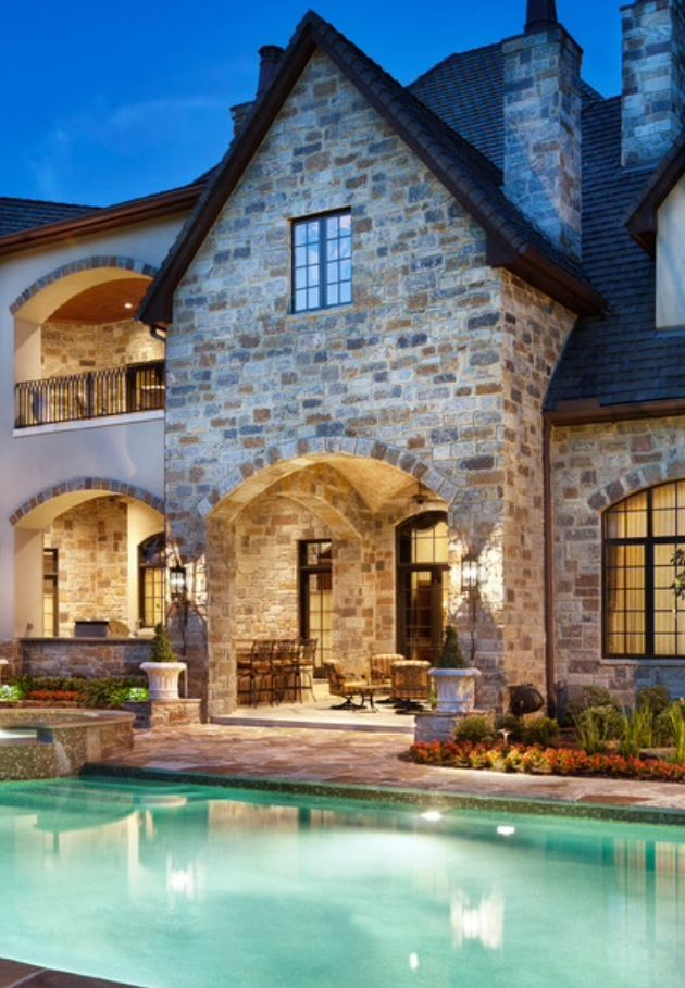 Big Houses With Pools 134 best mansions/houses images on pinterest | architecture, home