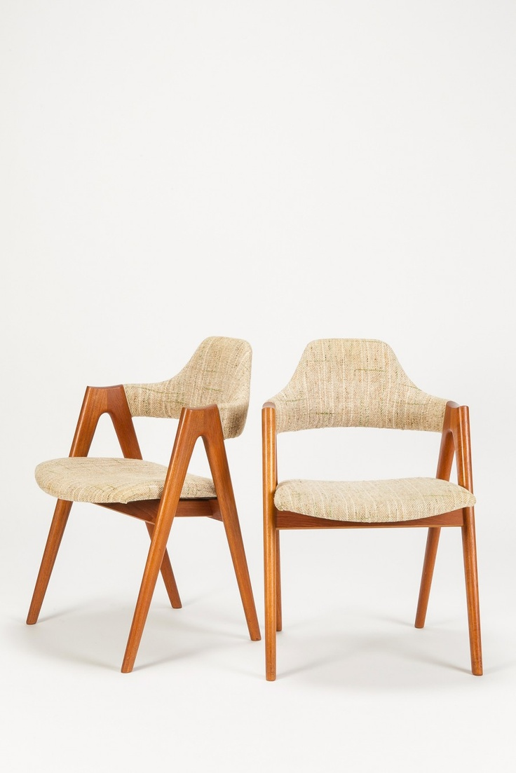 1000 Images About Kai Kristiansen On Pinterest Auction Armchairs And Furniture