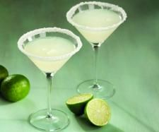 Receta Cocktail Margarita  por Thermomix Vorwerk - Receta de la categoria Bebidas y refrescos