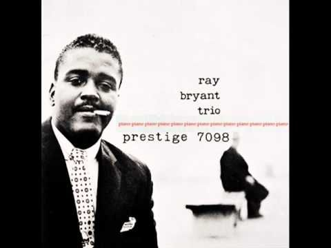Ray Bryant Trio - Golden Earrings