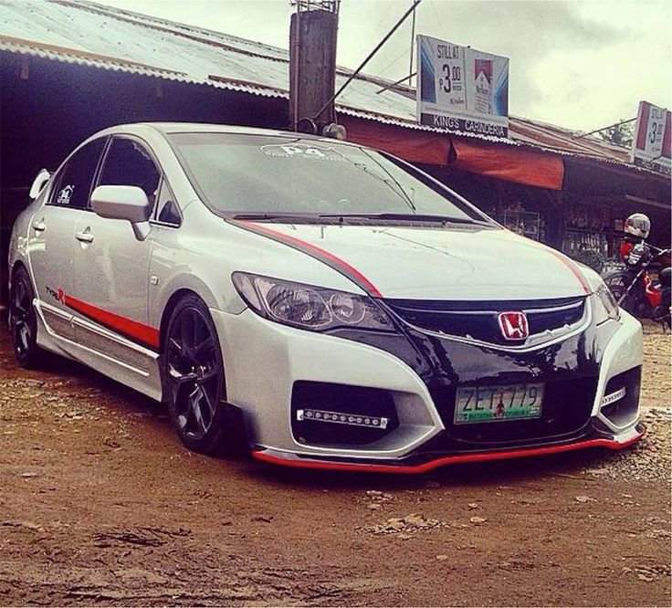 honda civic type r bodykits for your jdm trd edition at. Black Bedroom Furniture Sets. Home Design Ideas