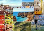 Une vie nocturne qui fait penser à la Havane, des tramways et des ponts comme à San Francisco, des docks réhabilités rappelant Londres, un quartier d'Alfama pareil aux médinas du Maghreb, Lisbonne est un voyage à elle seule. A deux heures en avion de Paris, c'est surtout le spot idéal pour profiter des derniers rayons de soleil de l'été le temps d'un week-end. Guide express des spots incontournables à compiler dans son carnet d'adresses avant le départ.
