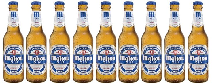 Cerveza Sin de Mahou Link - http://www.beerstyle.com.ar/tapa/tapa.php?subaction=showfull&id=1410913969&ucat=3&