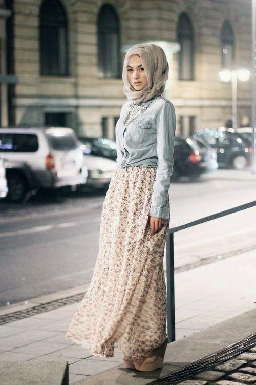 fashion pour voilée ~ astuce décoration et beauté