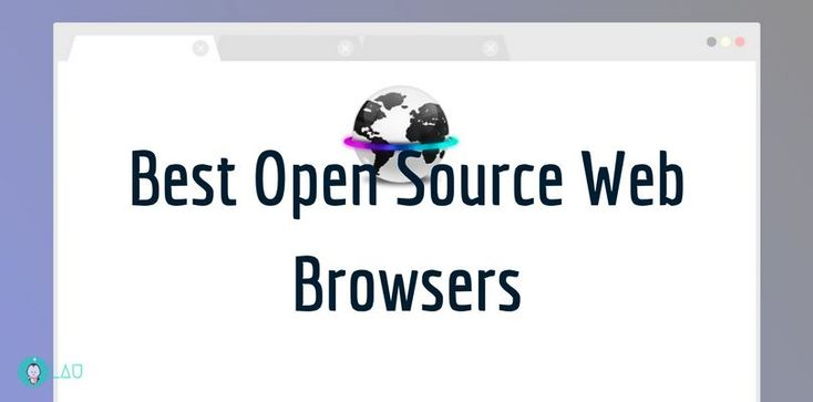 Best Open Source Web Browsers
