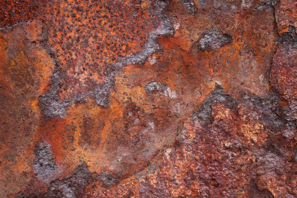 17 Best Images About Patina And Rust Finishes On Pinterest