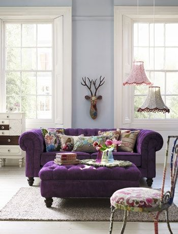 1000 images about living room design ideas on pinterest for Bright wallpaper for living room