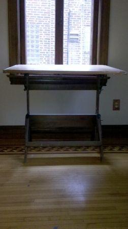 Antique drafting table craigslist pinterest