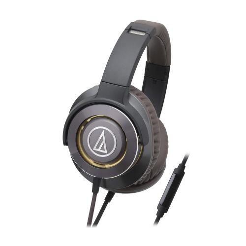Ath Ws770is Headphones Over Ear Headphones Audio Technica