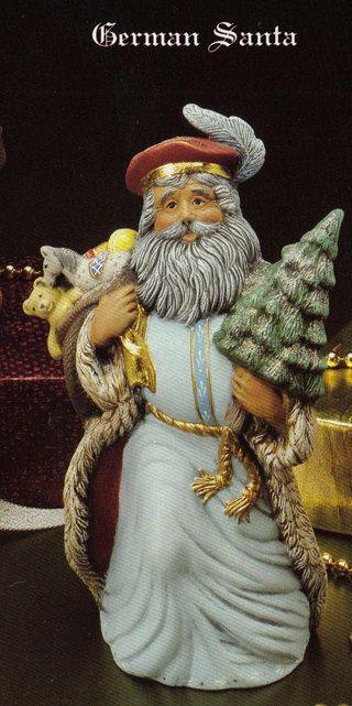 Best images about old world santas on pinterest