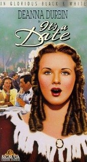 Deanna Durbin movie from 1940