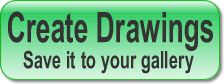 How to Draw Create Drawings  (has Power Puff Girls, etc.)