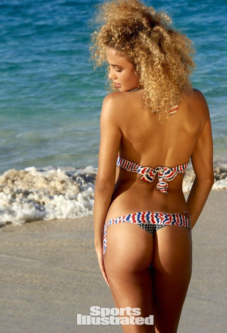 Rose Bertram was photographed by Yu Tsai in St. John, US Virgin Islands. Bodypainting by Joanne Gair. Swimsuit inspired by Maui Girl by Debbie Wilson.