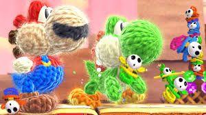 Resultado de imagem para yoshi do yoshi' woolly world transformações