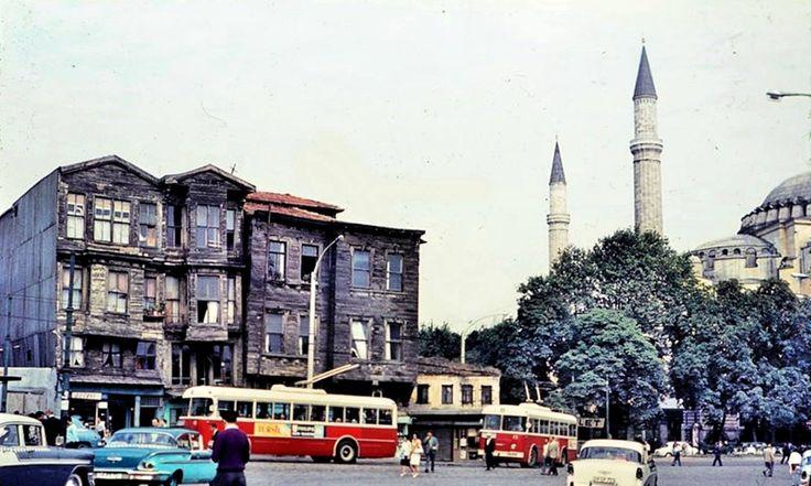 1960larda Sultanahmet http://ift.tt/2bJHBBh
