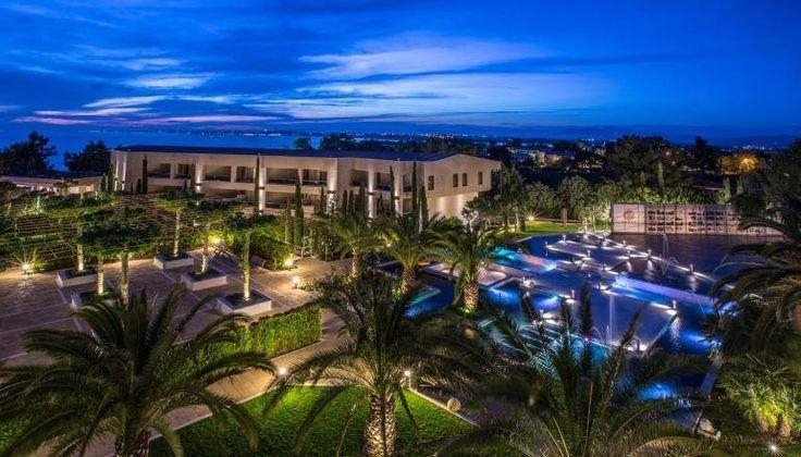 5* Pomegranate Wellness Spa Hotel στην Χαλκιδική!