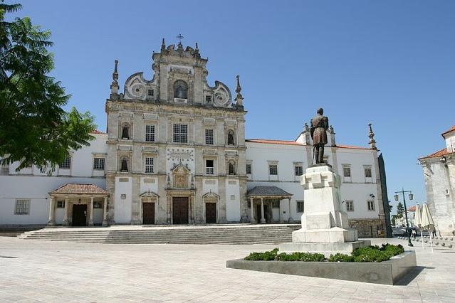 ,Santarem Portugal,Seminar