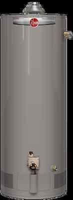 Rheem 50 Gallon Tall  38,000 BTU Natural Gas Water Heater XG50T06EC38U1