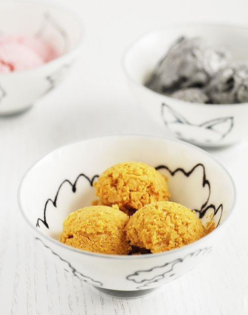 Dog-I-Y: Easy Three-Ingredient Homemade Dog Ice Cream
