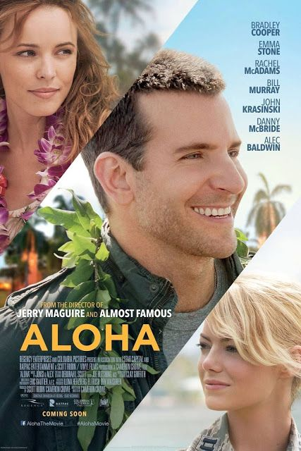 Sonzcrush: Download Aloha 2015 Bluray 720p Full Movie