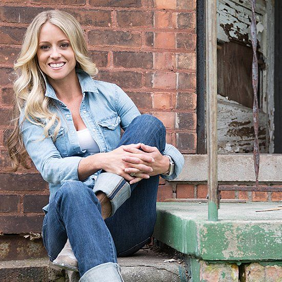 Design Date With HGTV's Nicole Curtis