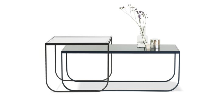 Tati Lounge Bord | Olsson & Gerthel