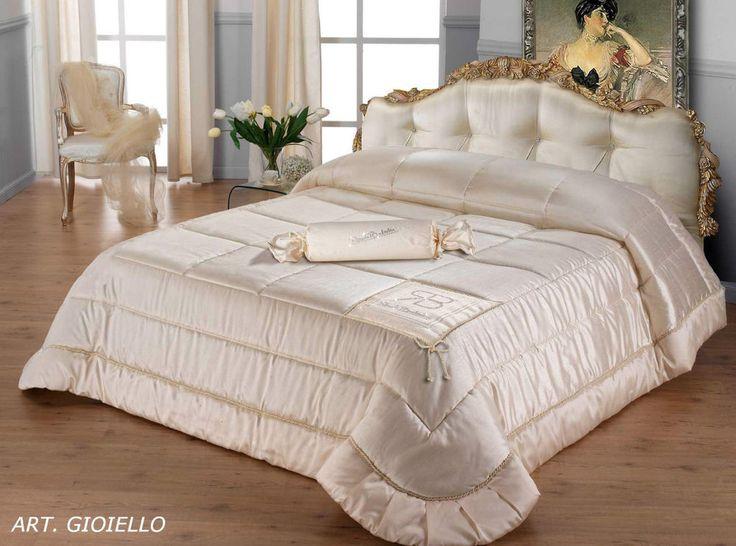 Oltre 25 fantastiche idee su trapunte da letto su pinterest modelli per trapunta per bambino - Piumone letto matrimoniale ...