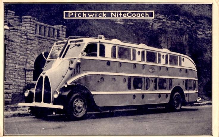 Picwick NiteCoach.