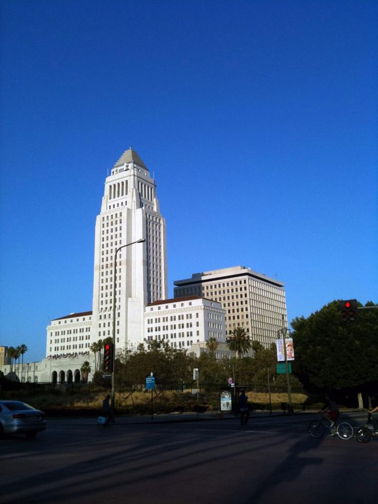 Dragnet anyone!? #WPC11 #LA