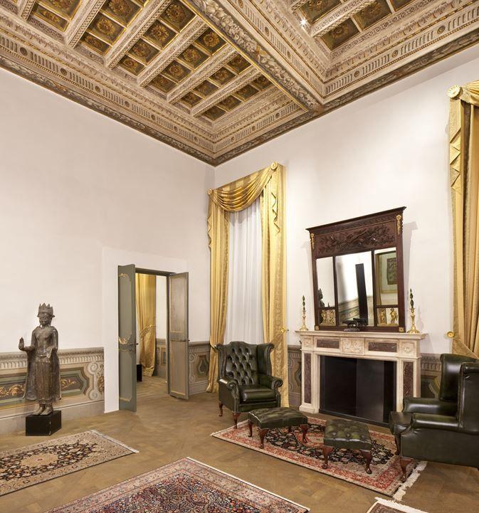 Studio Calesini - Picture gallery