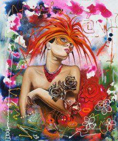 Rainbow Girl / Graeme Stevenson