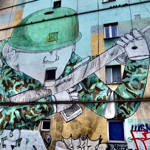 Warsawgram - Twoje ulubione miejsca w Warszawie