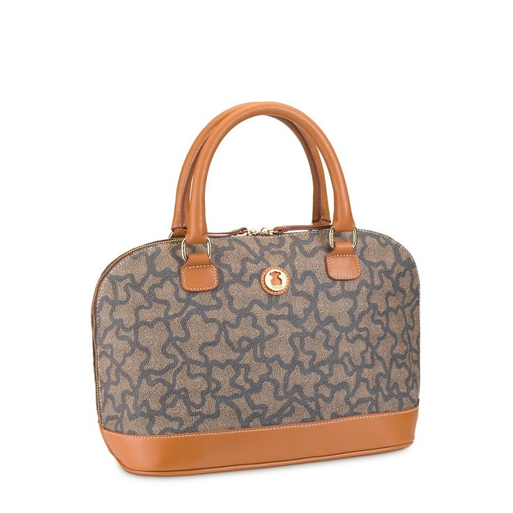 Nude-jeans color TOUS Kaos New Total collection handbag