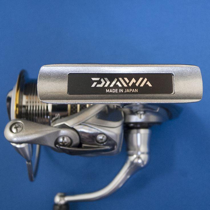 DAIWA LUVIAS 2510PE-H