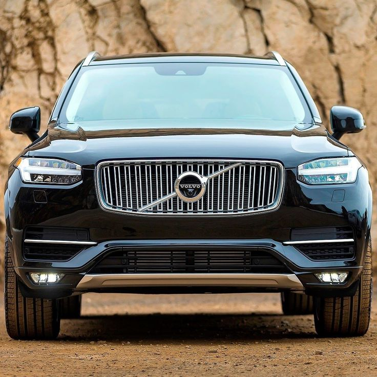 103 Best Volvo XC90 Images On Pinterest