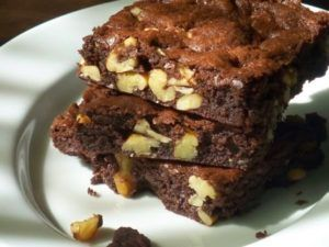 Aneka Resep Kue Brownies Termudah (Brownies Coklat, Pisang, Kurma, Kentang)