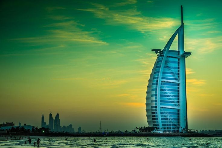 8 Best Places To Visit In UAE Images On Pinterest