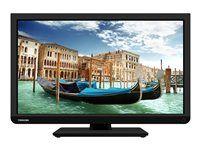 """Toshiba 22L1333G - 22"""" TV LCD à rétroéclairage à LED / 22L1333G / Toshiba / TV LCD / Téléviseurs / Produits / Vente materiel informatique pour professionnels et particuliers"""